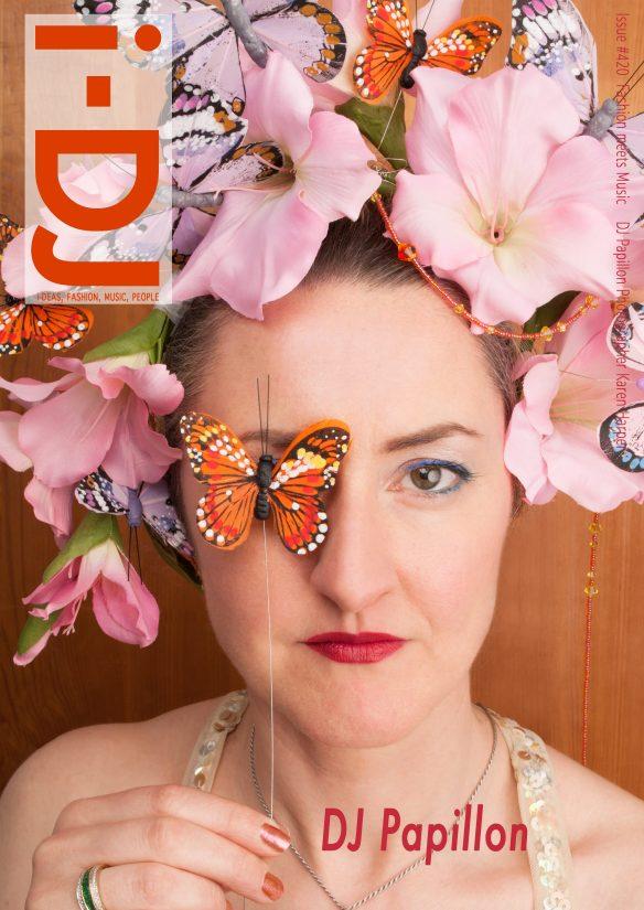 IDJ Magazine Cover